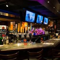 Rock Bottom Brewery Restaurant - Boston