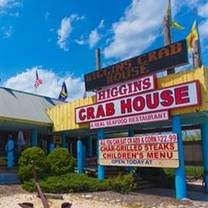 Higgins Crab House - 128th Street