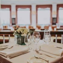 Tiara Restaurant - Queen's Landing Hotel