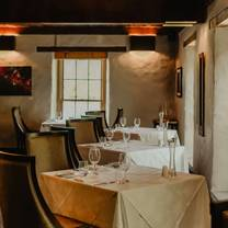 Headwaters Restaurant at Millcroft Inn & Spa