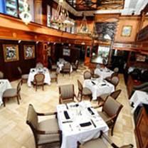 Shula S Steak House Miami Beach Restaurant Fl Opentable