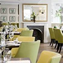 chiswell street dining rooms - london, | opentable