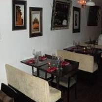 Saffron Indian Cuisine Orlando