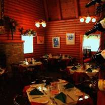 Casa Rustica Restaurant