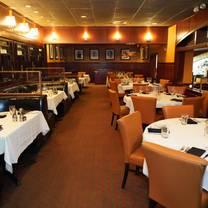 Photo Of Sullivan S Steakhouse Raleigh Restaurant