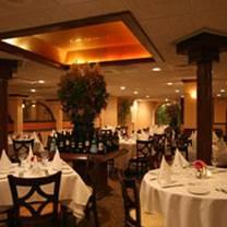 Scaletta Restaurant
