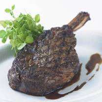 Final Cut Steakhouse - Hollywood Casino at Penn National Race Course
