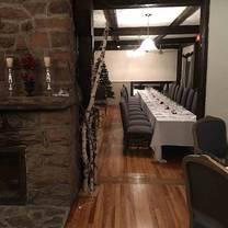 The Norsemen Restaurant