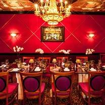 Jeff Ruby's Steakhouse - Louisville