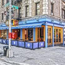 Acqua - NYC