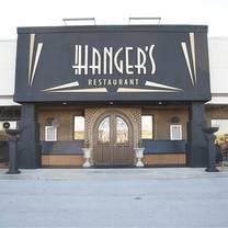 Hangers Restaurant