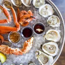 Jax Fish House and Oyster Bar- LoDo