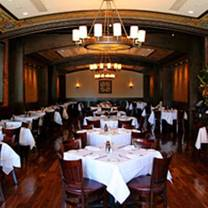 Wolfgang's Steakhouse - Tribeca