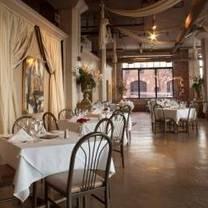 Passport Restaurant