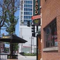 Club Lago Restaurant