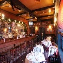 Louie's Italian Restaurant and Bar