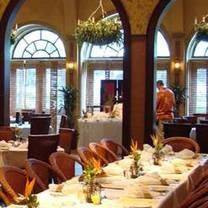 Tommy Bahama Restaurant & Bar - Orlando