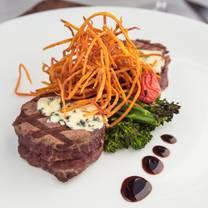 Chloës Seafood & Steaks