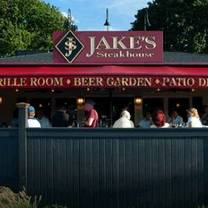 Jake's Steakhouse - Long Island