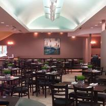 Pavilion Restaurant & Bar at Flamboro Downs