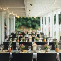 Photo Of Napua Mauna Lani Beach Club Restaurant