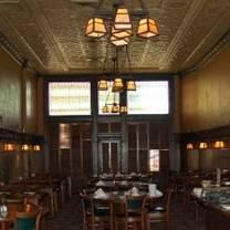 Bender's Tavern