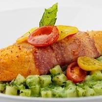 McCormick & Schmick's Seafood - Irvine