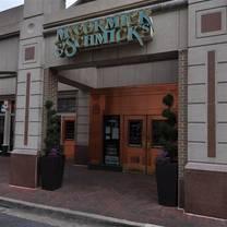 McCormick & Schmick's Seafood - Reston