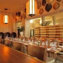 Tides Restaurant & Turtle Lounge