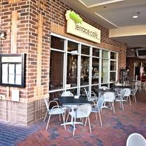 Stewart penick 39 s terrace ballantyne nc restaurant for Terrace restaurant charlotte