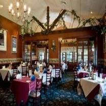 Cooperage Inn Restaurant