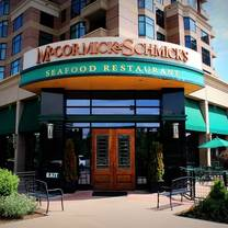 McCormick & Schmick's Seafood - Denver