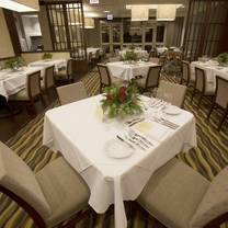 Waterleaf Restaurant - Glen Ellyn