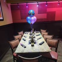 The melting pot palm beach gardens restaurant palm beach gardens fl opentable for New restaurants in palm beach gardens