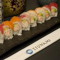 Tsunami Restaurant - Sugarhouse