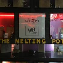 The Melting Pot - Satelite