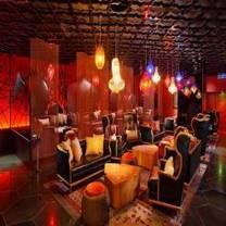 Lounge on the Park Mandarin Oriental - Kuala Lumpur