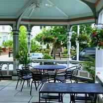 Spirito's Restaurant