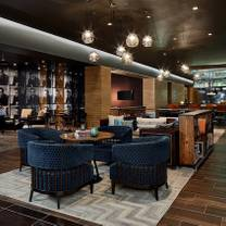 Commerce Street Grille at Renaissance Hotel
