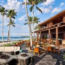 'Ulu Ocean Grill and Sushi Lounge