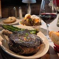 Las Brisas Southwest Steakhouse