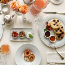 The Westgate Hotel - Sunday Brunch & Le Fontainebleau Room