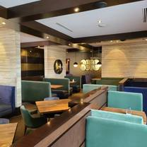 Chop Steakhouse & Bar - West Edmonton - Stony Plain Road