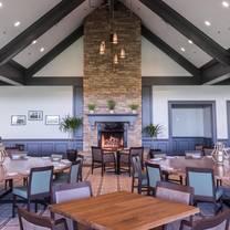 Piedmont's table - Lansdowne Resort