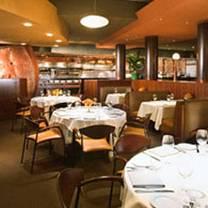 Cafe Cruz Open Table