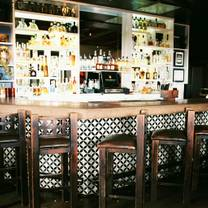 TR Cantina & Margarita Bar (Downstairs)