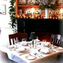 Tersiguel's French Country Restaurant