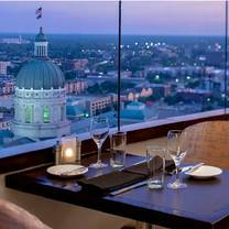 Eagle's Nest - Hyatt Regency Indianapolis