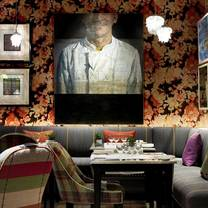 Refuel at The Soho Hotel – Bar & Restaurant