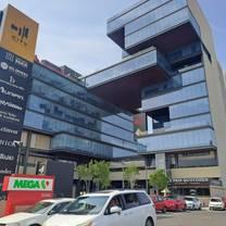 La Encomienda - Puebla